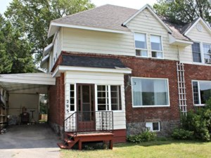 23276782 - Cottage-jumelé à vendre