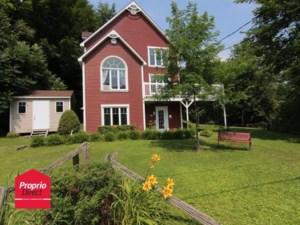 25900244 - Maison à étages à vendre