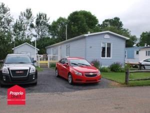 27388255 - Maison mobile à vendre