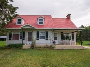 11410894 - Maison à 1 étage et demi à vendre