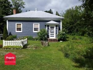 23413921 - Maison à 1 étage et demi à vendre