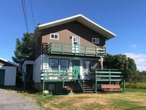 23044812 - Maison à étages à vendre