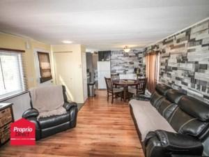 14321154 - Maison mobile à vendre