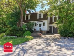 22989886 - Maison à étages à vendre