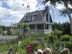 9672091 - Maison à étages à vendre