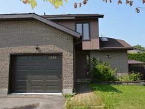 10547440 - Cottage-jumelé à vendre