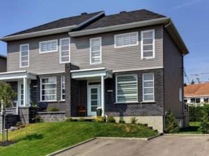 14738169 - Cottage-jumelé à vendre