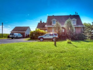 15614467 - Maison à 1 étage et demi à vendre