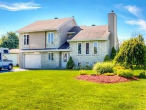 24144962 - Maison à étages à vendre