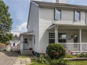 27631361 - Cottage-jumelé à vendre