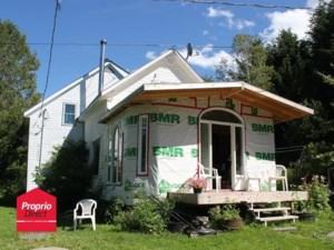 10320028 - Maison à étages à vendre