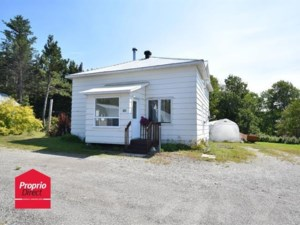15100232 - Maison à 1 étage et demi à vendre