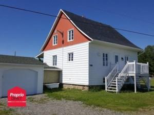 23273206 - Maison à 1 étage et demi à vendre