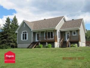12121384 - Maison à étages à vendre