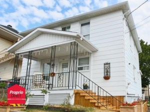 14677083 - Maison à étages à vendre
