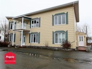 16065203 - Maison à étages à vendre