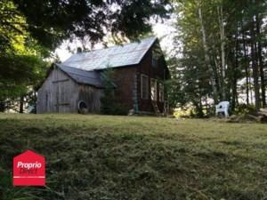 16147641 - Maison à 1 étage et demi à vendre