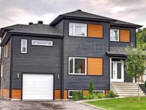 13843970 - Maison à étages à vendre