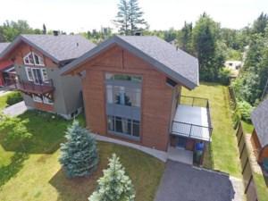 21770326 - Maison à étages à vendre
