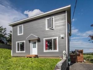 26249170 - Maison à étages à vendre
