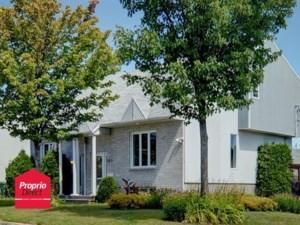16356055 - Maison à 1 étage et demi à vendre