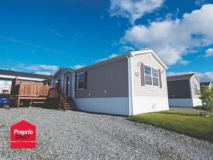 17865271 - Maison mobile à vendre