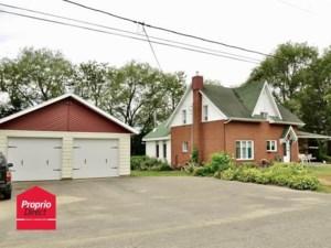 25172369 - Maison à 1 étage et demi à vendre