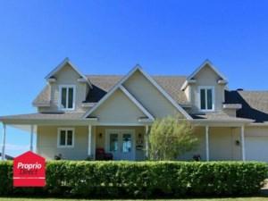 13038505 - Maison à étages à vendre