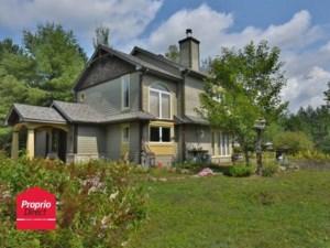 14997308 - Maison à étages à vendre