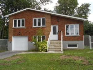 10369770 - Maison à paliers à vendre