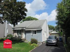 9543004 - Maison à paliers à vendre