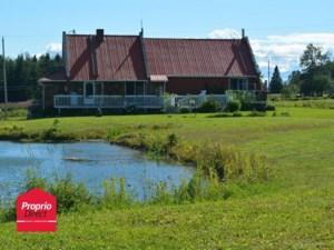 15283071 - Maison à 1 étage et demi à vendre