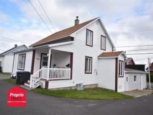 11612615 - Maison à 1 étage et demi à vendre
