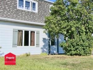 10690245 - Cottage-jumelé à vendre