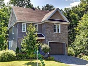 9999240 - Maison à étages à vendre