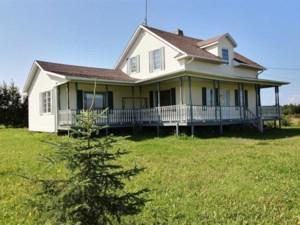 10597693 - Maison à 1 étage et demi à vendre