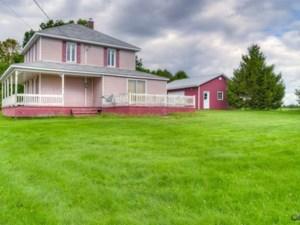 10650427 - Maison à 1 étage et demi à vendre