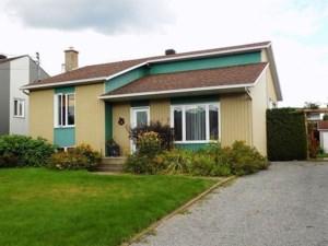 26753612 - Maison à paliers à vendre