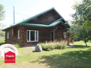 20094311 - Maison à 1 étage et demi à vendre
