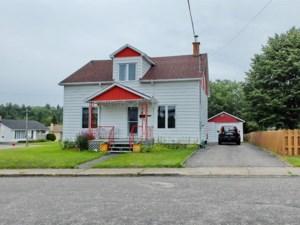 26545695 - Maison à 1 étage et demi à vendre