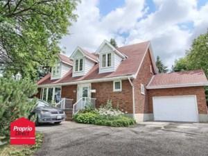 20337816 - Maison à étages à vendre