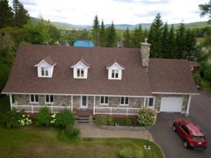 21416465 - Maison à 1 étage et demi à vendre