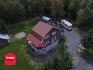 24613490 - Maison à étages à vendre