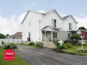 28975545 - Cottage-jumelé à vendre