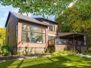 12333790 - Maison à 1 étage et demi à vendre