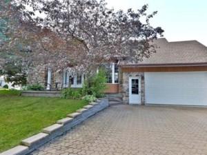 16673875 - Maison à étages à vendre
