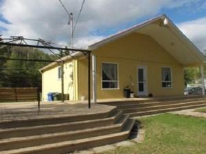 18398061 - Maison à 1 étage et demi à vendre