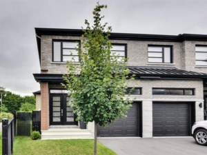 18330827 - Cottage-jumelé à vendre