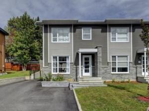 13490800 - Cottage-jumelé à vendre