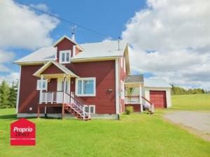 10705857 - Maison à 1 étage et demi à vendre